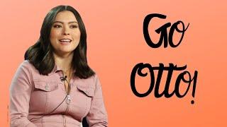 Mady Gosselin Reveals What University She's Attending