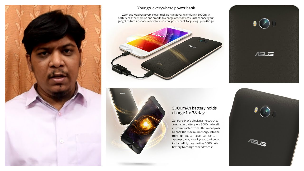 Asus Zenfone Max Pros And Cons Based On Specs
