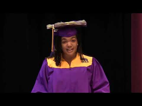 Whale Branch Early College High School Graduation 2020