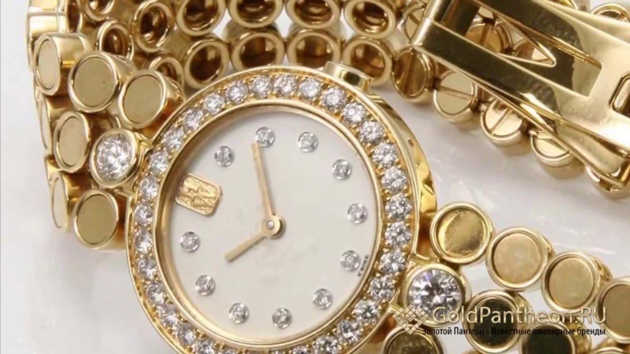 Женские часы Michael Kors золотые с Aliexpress - YouTube
