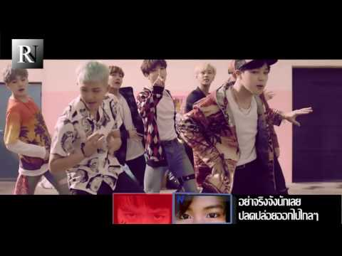 "[Thai ver.]Cover BTS-Fire ""ไฟไหม้"" By RN"