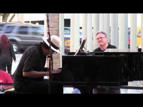 Work Song - The George Kahn Quintet