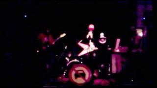 Hair Goreman - Santa Crow