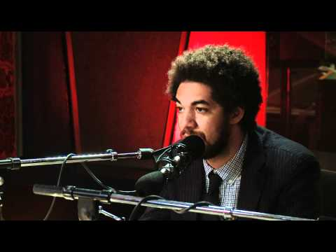 Broken Bells on Q TV Mp3