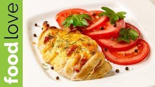 ❣ ТАК куриное филе ВЫ ЕЩЕ ТОЧНО НЕ ГОТОВИЛИ!!! ❣ | Вкусный ужин | FoodLove