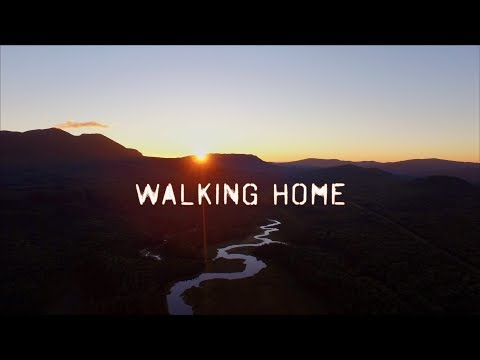 Walking Home (Full Documentary Parts 1 & 2) - Appalachian Trail Documentary
