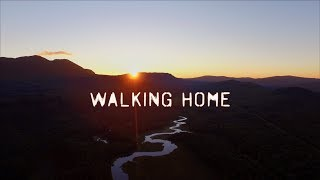 Walking Home (Full Documentary Parts 1 & 2) - Appalachian Trail Documentary