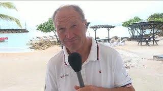 Francis Joyon remporte la Route du Rhum 2018