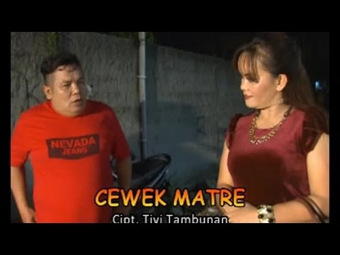 Sibahen Mekkel Vol. 5 - Cewek Matre (Official Music Video)