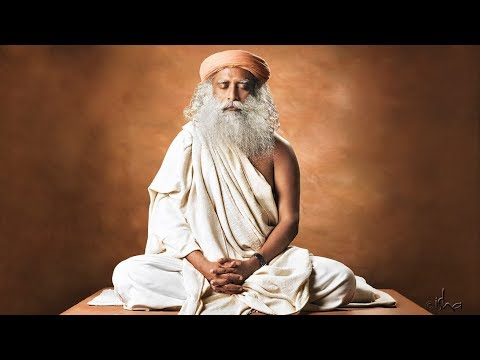 Earth Sense - Sadhguru Recieves 2018 Doshi Bridgebuilder Award