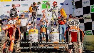 VLOG4 | 2-Stroke for Podium | ADAC MX Masters - Gaildorf | 2-Stroke Revolution Racing