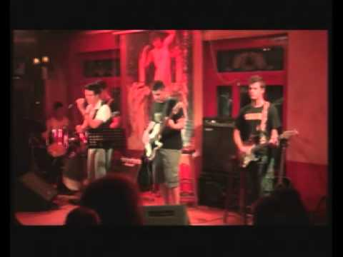 True Grit Live @ Ghost House A 25 7 13