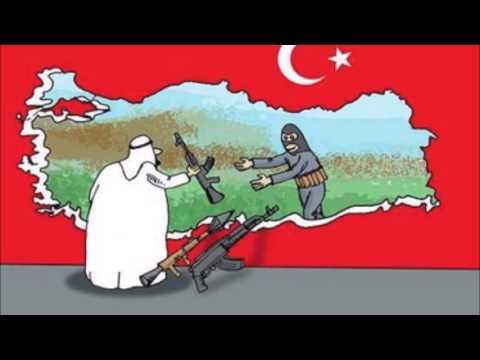 Turky Coup TRT Tamil olli Radio