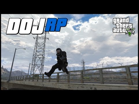 GTA V  DOJ - Episode 8 - Doing it for Science.