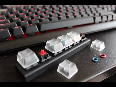 Help Choosing The Best Gaming Keyboard for YOU