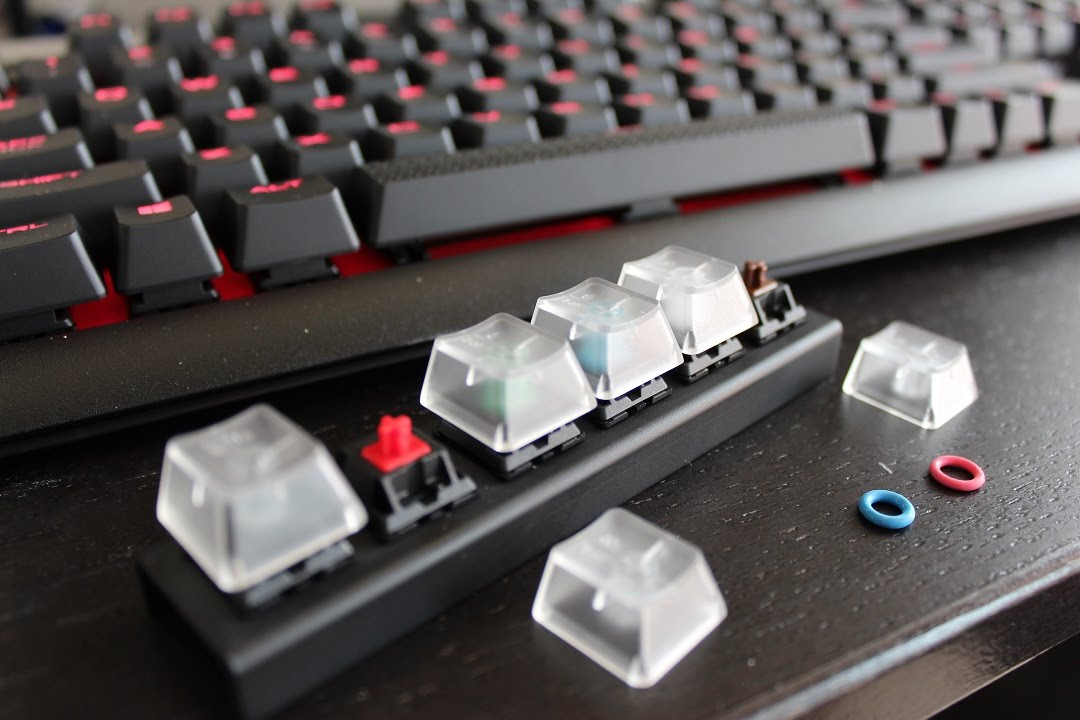 Help Choosing The Best Gaming Keyboard For You Youtube