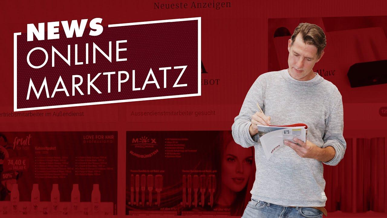 dfm News I Online Marktplatz