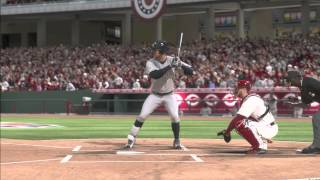 MLB 14 The Show (PS4) Road To The Show Ep. 29 | The World Series