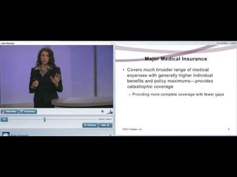 20   Medical expense Insurance