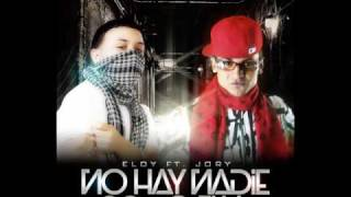 Jory ft. Eloy - No Hay Nadie Como Ella