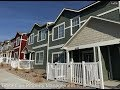Colorado Springs Townhomes for Rent 3BR/2.5BA by Property Managers in Colorado Springs