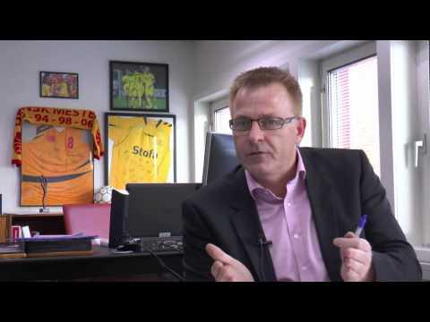 TV Horsens - Borgmester Peter Sørensen
