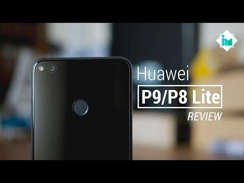 Huawei P9/P8 Lite 2017 - Review en español