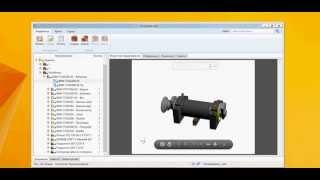 Интеграция SolidWorks и ЛОЦМАН:КБ
