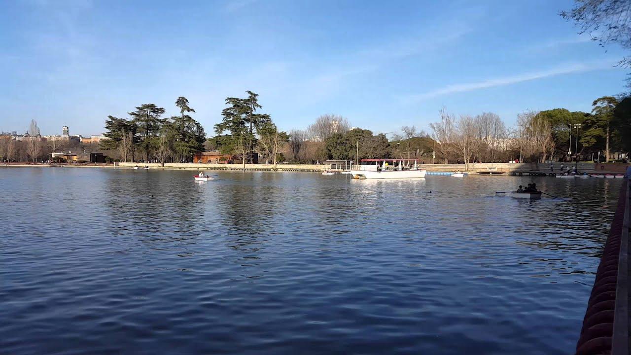 lagos de madrid youtube