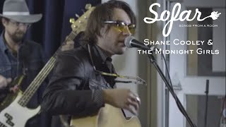 Shane Cooley & the Midnight Girls - Anxiety | Sofar Austin