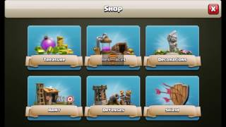 MAXING TH1 TO TH11 FULL BASE IN 30 MIN | Clash Of Clans|