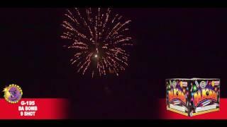 G-195 Da Bomb Fireworks