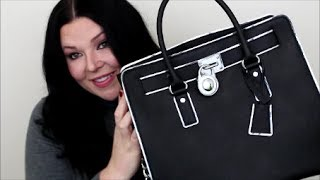 Collective Haul: Michael Kors, Kate Spade, Hoss, Tinley Road, Old Navy, Lauren Conrad Thumbnail
