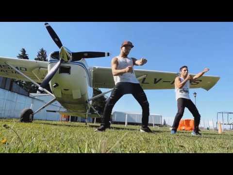 Despacito - Luis Fonsi  ft. Daddy Yankee - Coreografia / Kabe Gimenez - Franco Heredia