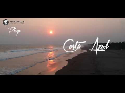 Playa Costa Azul | Sonsonate El Salvador