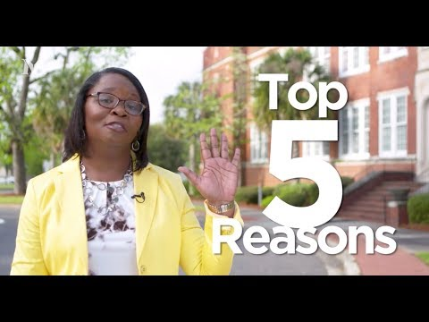 Top 5 Reasons Why You Need To Bring Your Journey To Marion County School District, SC