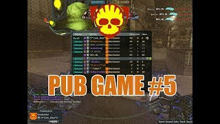 BenJunior Clan Crossfire Zombie Hero Mode Extreme Death Trap Pub Game #5