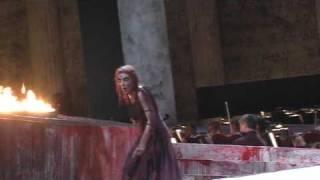 """Elektra  """"Allein! Weh, ganz allein"""" - Iordanka Derilova"""