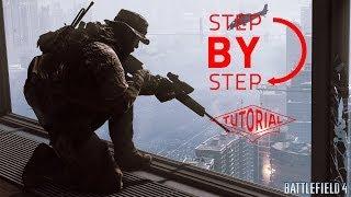 Battlefield 4: Be a Better Sniper