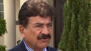 Orlando gunman's father: ISIS should be destroyed