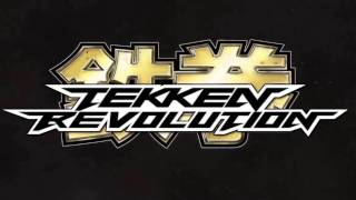 Tekken Revolution OST Extended: Special Main Menu (Download)