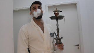 Wie man den BESTEN SHISHA KOPF BAUT!!