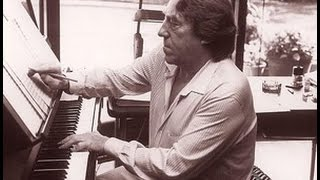 Georges Delerue - Solitude (Melody Piano) HD Video