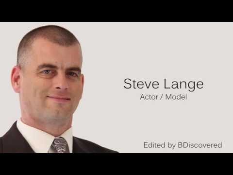 Steve lange Showreel