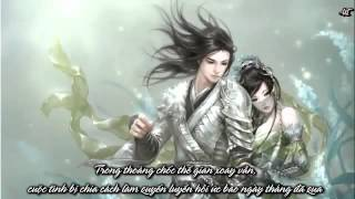 [ Vietsub ] Hồi mộng du tiên - Thiên niên duyên - Tâm Nhiên