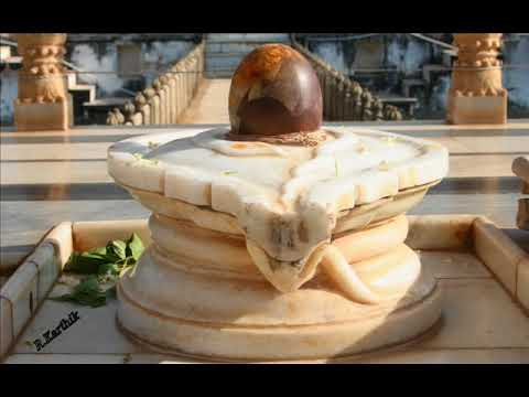 Shiva Tandava Stotram(New version)