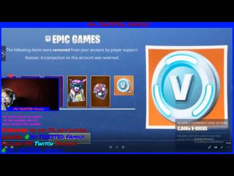 HOW TO GET EPIC GAMES ACCOUNT UNBANNED!!!!!! *working ...