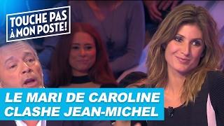Le mari de Caroline Ithurbide clashe Jean-Michel Maire !