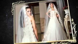 Свадебные платья салона
