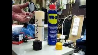 Литиевая смазка для резиновых деталей